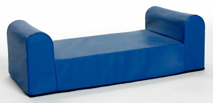 Heelzup Heel Suspension Leg Elevation Heel Cushion